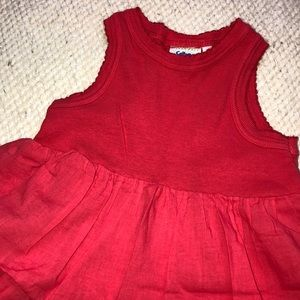 Cotton Caboodle Dresses - COTTON CABOODLE Red Poppy sundress! 🌺